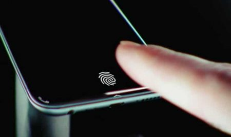 Qualcomm anuncia avançado leitor de impressões digitais